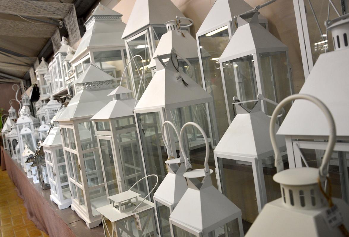 Lanterne archivi garden filippi ssa for Lanterne da interno
